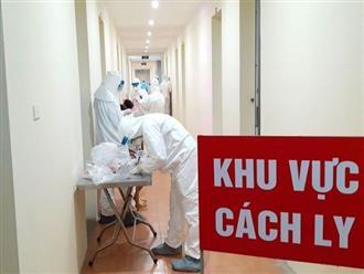 Thêm 7 ca nhiễm Covid-19 ở Đà Nẵng và Quảng Nam, Việt Nam ghi nhận 438 ca