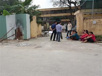 Hà Nội: Phát hiện thi thể người đàn ông 56 tuổi bên cạnh nhà rác bệnh viện Hà Đông