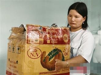 Phía sau câu chuyện cô shipper khuyết tật bị 'bom hàng', khóc nức nở giữa trời nắng Sài Gòn: Tuổi thơ bị miệt thị và ước mơ thành đầu bếp