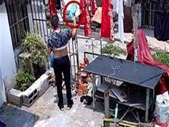 Phó chủ tịch xã trộm đồ lót phụ nữ