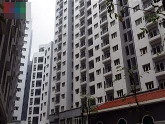 Quản lý bảo trì chung cư nhiều nơi bát nháo