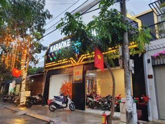 Quảng Nam cho phép vũ trường, quán bar, karaoke, xe liên tỉnh... hoạt động trở lại từ 6h ngày 6/9