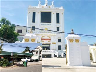 """Quảng Ngãi: Xử phạt vụ giấy phép làm nhà """"hóa""""cơ sở kinh doanh"""