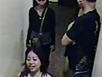 'Quý cô' Sài Gòn giăng bẫy trộm tài sản du khách