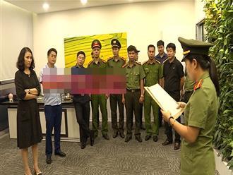 RIKVIP- Đường dây đánh bạc lớn nhất Việt Nam bị đánh sập như thế nào?