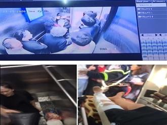 Rơi thang máy ở chung cư B10A Nam Trung Yên khiến hàng chục người bị thương, lời cảnh tỉnh cho cư dân chung cư