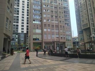 Phó giám đốc Sở NN-PTNT Hà Nội rơi từ tầng 27 chung cư xuống tử vong