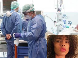 Sản phụ Anh tử vong thương tâm sau khi sinh con vài ngày vì nhiễm Covid-19 trong bệnh viện