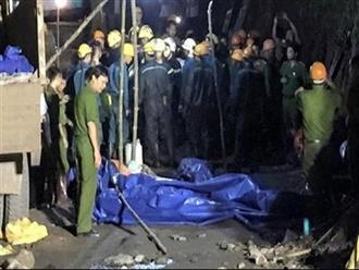 Tai nạn hầm lò ở Quảng Ninh: 1 người tử vong, 1 người nguy kịch