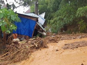 Sạt lở đất kinh hoàng ở Quảng Nam khiến 53 người bị vùi lấp: Đã tìm thấy 7 thi thể đầu tiên