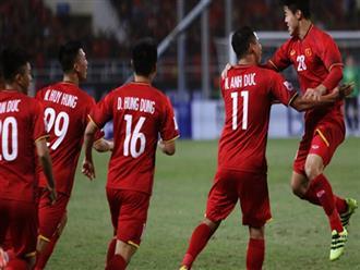 Sau 10 năm, không còn là mơ, ĐT Việt Nam giương cao cúp vô địch AFF Cup 2018