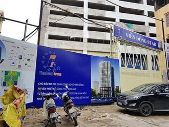 """Sau lùm xùm bảo lãnh, dự án Eco Green Tower """"thay tên đổi chủ"""""""