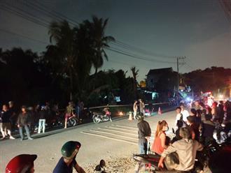 Sau va chạm giao thông, người đàn ông bị đánh chết tại chỗ