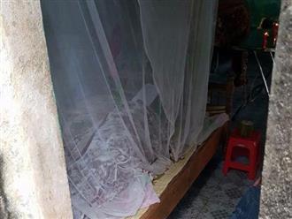 Sét đánh một phụ nữ tử vong ở Hà Nội