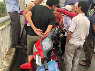 Sốc: Nữ sinh lớp 12 nhảy cầu tự tử ở Bắc Ninh vì nghi bị hãm hiếp sau buổi liên hoan