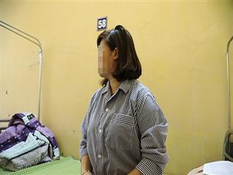 Sơn La: Một phụ nữ nhờ đồng nghiệp nặn ra con sán ngoe nguẩy từ ngực