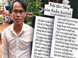 """Tác giả Tiếng Việt không dấu gửi tâm thư đến độc giả: """"Việc sáng tạo một ứng dụng có gì sai?"""""""