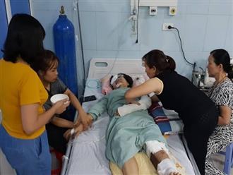 Tai nạn thảm khốc khiến 13 người tử vong ở Lai Châu: Về giỗ bố chồng, người phụ nữ vĩnh viễn mất đi mẹ đẻ và con trai 1 tuổi