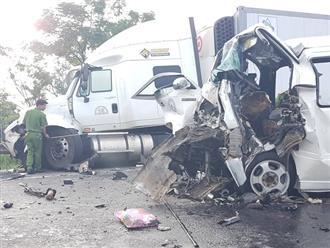 Chú rể, mẹ, chị gái và cháu ruột đều tử nạn trong vụ tai nạn xe đón dâu ở Quảng Nam