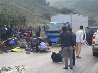 Tai nạn thảm khốc: 1 phút nông nổi, 4 người tử vong