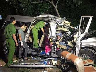 Tai nạn thảm khốc khiến 8 người tử vong tại Bình Thuận: Hé lộ nguyên nhân ban đầu