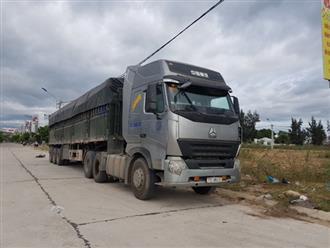 Bình Định: Truy tìm tài xế gây tai nạn chết người rồi bỏ chạy