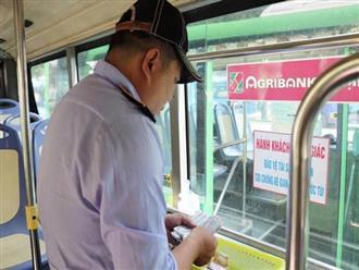 Tài xế xe buýt đánh lái ép nhóm cướp và 'phép mầu' lúc chiều tối