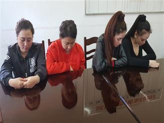 Tạm giữ 4 người tham gia đánh nữ nhân viên Spa ở Gia Lai
