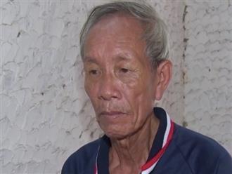 Tạm giữ nghi can 67 tuổi đánh chết em ruột