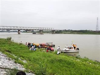 Tạm giữ nghi phạm hiếp dâm khiến nữ sinh lớp 12 ở Bắc Ninh uất ức, nhảy cầu tự tử