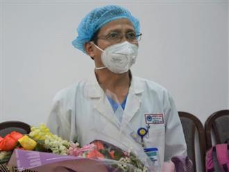 """Tâm sự của bác sĩ chữa khỏi Covid-19 cho 3 bệnh nhân ở Đà Nẵng: """"Chúng tôi hứa sẽ tiếp tục chiến đấu vì cuộc chiến này còn dài"""""""