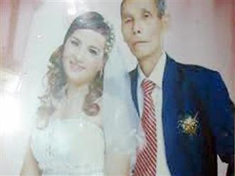 Tâm sự sau 8 năm lấy chồng 70 của cô vợ 27: Hối hận nhưng sẽ không rời đi