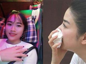 Tâm sự đẫm nước mắt của cô gái trẻ xinh đẹp mắc bệnh ung thư máu: 'Sinh mệnh vốn rất mỏng manh, chưa kịp làm gì cho bố mẹ'