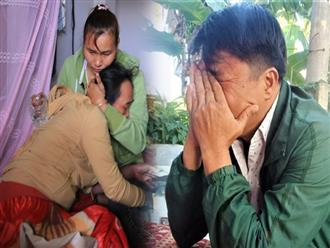 """Tang thương ngôi làng nơi xảy ra vụ lật thuyền khiến 6 người chết: """"Có nỗi đau nào tột cùng hơn một lúc mất cả vợ lẫn 2 con thơ"""""""