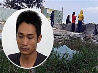Vì sao Công an thả tự do cho người cha khai giết con gái 8 tuổi rồi phi tang xác xuống sông Hàn?