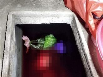 Thái Bình: Rúng động vụ con rể sát hại mẹ vợ rồi phi tang xác xuống bể nước