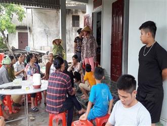 Thai phụ 6 tháng tử vong trong vụ xe khách tông container: Mang thai 4 lần, có tới 2 lần con bị Down