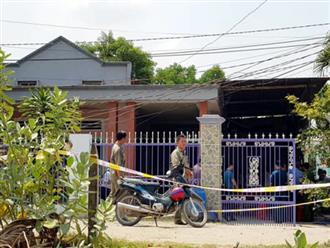 Thảm án ở Bình Dương: Bé gái 8 tuổi bị sát hại khi qua ngủ với bà ngoại