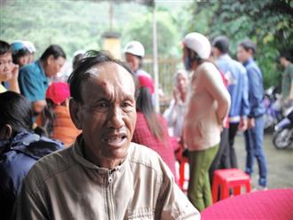 Thảm kịch gia đình 3 người chết trong vụ sạt lở ở Khánh Hòa: Người đàn ông lạc giọng gào tên vợ, con và cháu ngoại trong đêm