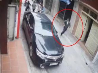 Thanh Hóa: Kinh hoàng cảnh người đàn ông lao vào nhà đâm chết cụ bà 71 tuổi