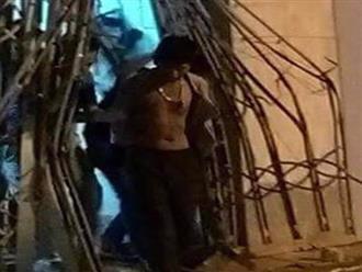 Thanh Hoá: Người đàn ông bất ngờ nổ mìn tự chế trong đêm