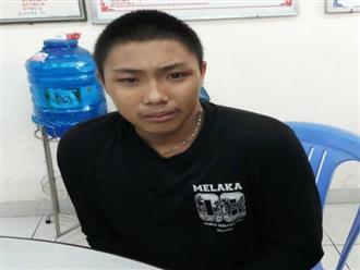Thanh niên 18 tuổi cướp iPhone 7 rồi dùng roi điện chống trả nhóm hiệp sĩ khi bị truy bắt