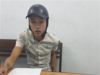 """Thanh niên 23 tuổi bị bắt quả tang khi vừa giao ma túy cho """"dân chơi"""" ở quán karaoke"""
