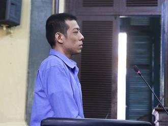 Thanh niên 29 tuổi giết người vì giành ghế trẻ em lĩnh án chung thân