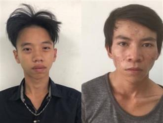 Thấy bạn gái bị người yêu cũ đánh, thanh niên cùng nhóm bạn dùng dao truy sát tình địch ở công viên trung tâm Sài Gòn