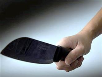 Thanh niên dùng dao đâm bạn nhậu tử vong