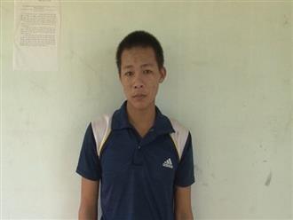 Kiên Giang: Thanh niên 18 tuổi ăn mặc bảnh bao giả làm chú rể vào tiệm vàng cướp giật tài sản