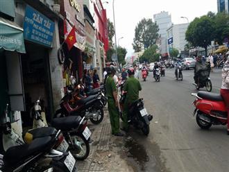 Thanh niên giết người ở Sài Gòn rồi ra Hà Nội đầu thú