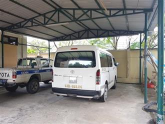 Thông tin bất ngờ vụ thanh niên nghi ngáo đá trộm ô tô khách