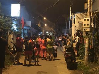 Bình Dương: Nhắc nhở nhóm thanh niên ăn nhậu gây ồn ào, thầy giáo trẻ bị đâm nhiều nhát tử vong